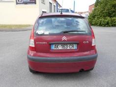 Vehicule-CITROEN-C3-PHASE-2-1-4-2006-e948f7c22b15838f4e188b9a847a305973bb55a116917409699ac6bf6f20512a.JPG